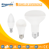 12W energy saving 3000 lumen led bulb light AC85-265V cool white 7500K E27 base