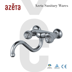 China Supplier Wholesale Commercial Kitchen Faucets