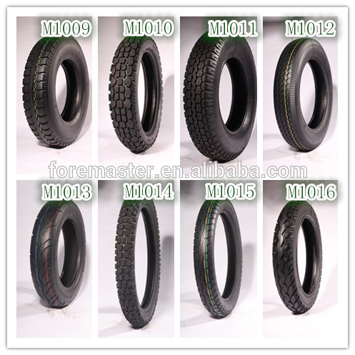 LOTOUR Brand 110/80-17 110/90-17 Tubeless motorcycle tire