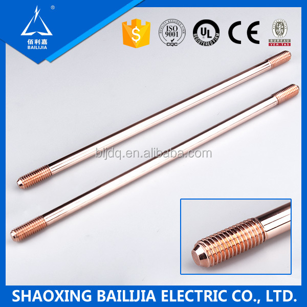 Earthing Protection Copper Electric Ground Device