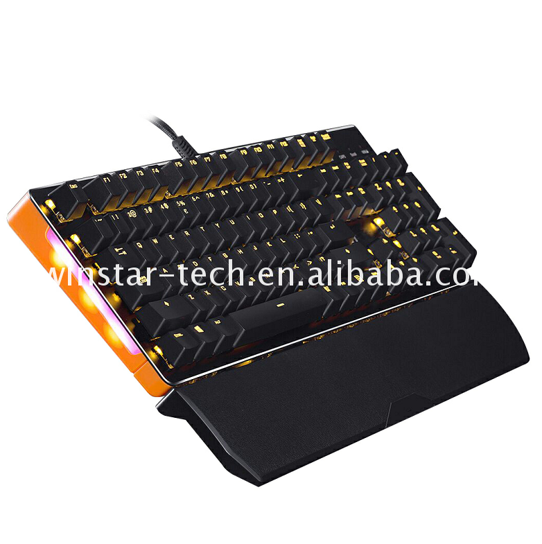 Most competitive high quality & best price keyboard with bracket With the Best Quality