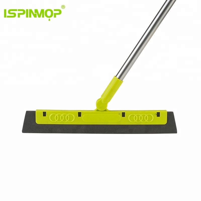 ISPINMOP China hot verkoop indian Nieuwe PP groothandel plastic magic EVA bezem