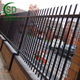Anping Supply Cheap Price Steel Wire Round Post Mesh Fence