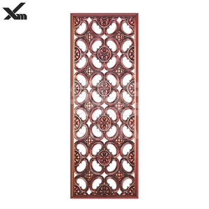 Decorative Metal Grille Panels Decorative Metal Grille Panels