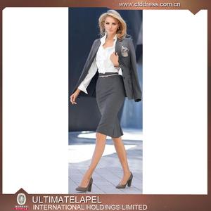 Whole Custom Talor Women Y Business Suits For 2016