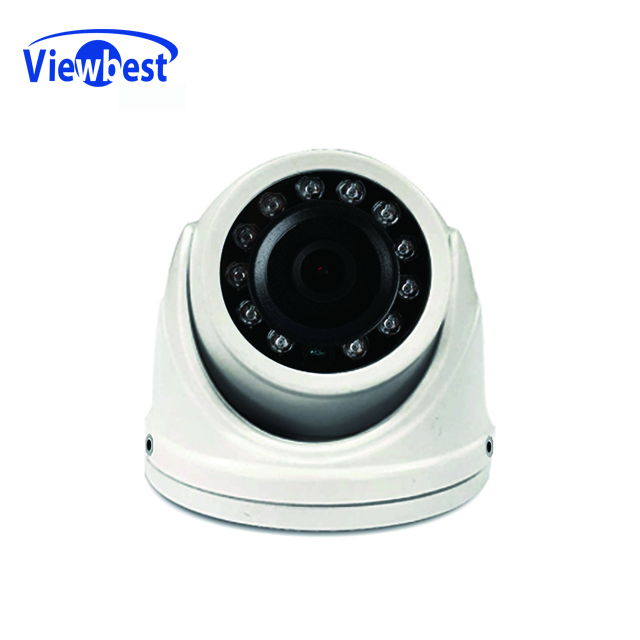 China factory directly 2mp ahd camera for bus/taxi/home/hotel with audio function