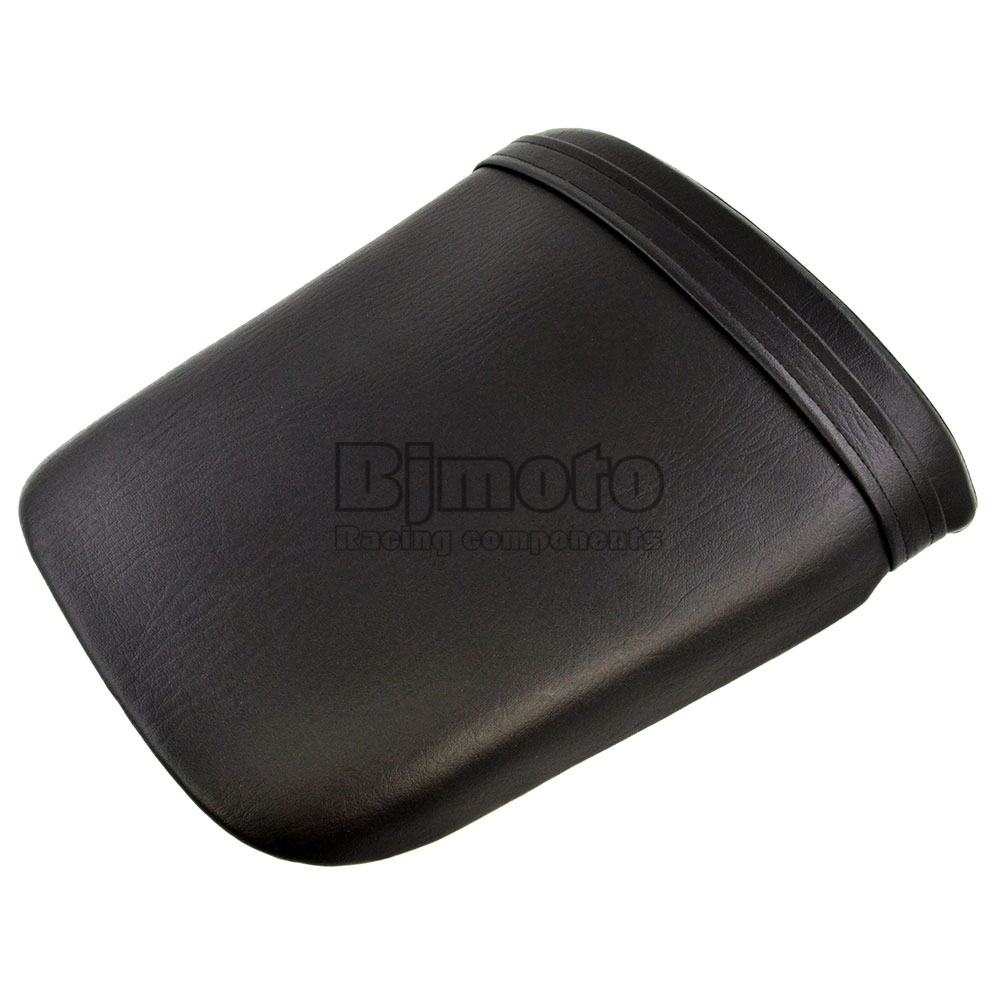 Black Scooter Seat Cover For Honda CBR 600RR 2003-2006 CBR 1000RR 2004-2007  Seat Vintage Leather Motorcycle Seat Sportster Bike