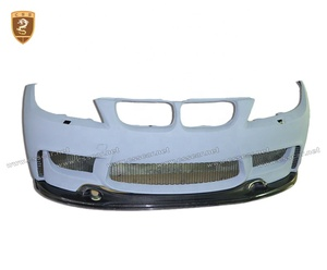 For BMW car 3 series E90 to 1M front bumper body kit wholesale Auto modification