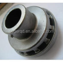 high silicon cast iron for machinery