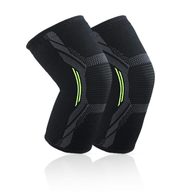 Customized Size Powerlifting Compression Weightlifting Knee Sleeve фото