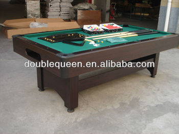 Hot Sale Family Dining Pool Table Buy Dining Pool Table Cheap Pool Tables Used Pool Table For Sale Product On Alibaba Com