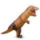 Inflatable Blow Up T-Rex Dinosaur Fancy Kids Costumes