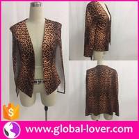 Fashion Women Blazer Plus Size Print Blazer Lady Party Clothing
