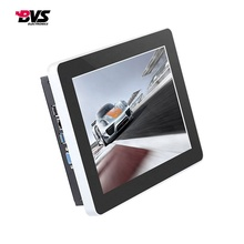 10.4 inch 산업 panel pc capacitive touch screen pc