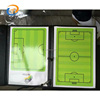 New products football soccer tactic boards training accessories
