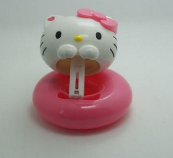 Hello Kitty Humidifiermini Usb Mobil Parfum Aroma Membuat