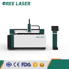 Factory Directly Supply metal Laser Cutting Machine Price