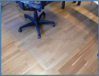 Fußbodenbelag Pvc ~ Bürostuhl transparent mm pvc bodenbelag buy mm pvc