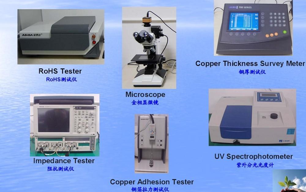 Angepasst Multilayer Andere PCB Herstellung für Tastatur Verbraucher Elektronik