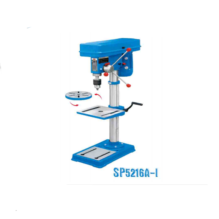China Jet Drill Press, China Jet Drill Press Manufacturers and