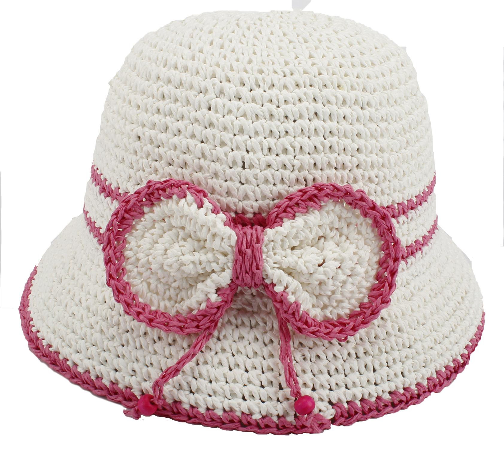 Neue Stil Kinder Hüte,Mädchen Der Gehäkelte Hüte,Handgemachte Mit ...