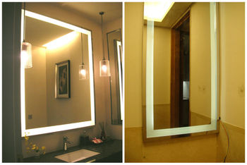 The Best 100 Led Lights For Vanity Mirror Image