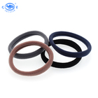wholesale traceless elastic lady hair bands / hair tie