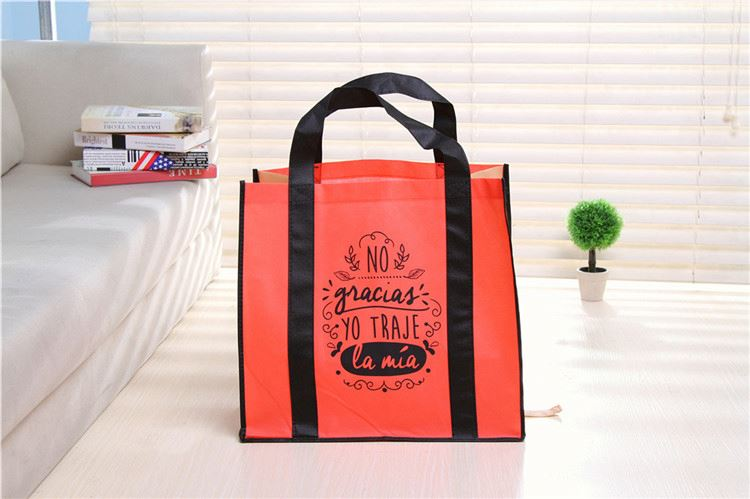Top fashion superior quality non woven bag malaysia with good prices