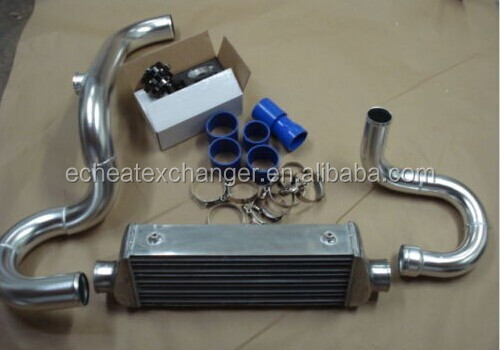 "3"" TURBO FRONT MOUNT INTERCOOLER PIPE KIT 1992-2000"