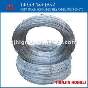 concrete binding gi wire