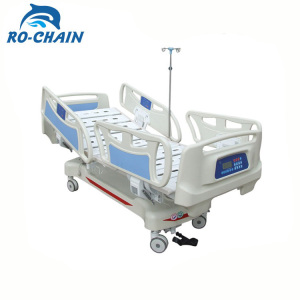 Different styles economic electric hospital bed hill rom
