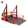 2000kg Electric Hydraulic Movable Loading Dock Platform