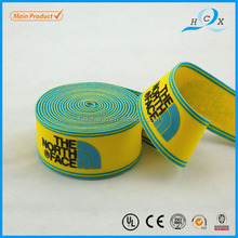 High quality printed elastic band for underwear printed ribbon