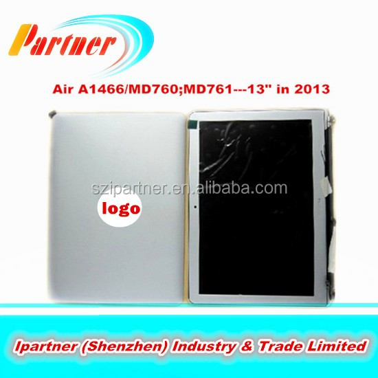 A1466 Lcd Screen Assembly with cable for macbook Air 13'' Lcd panel replacement 2013 2014 2015 Year