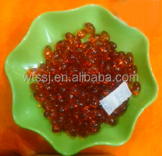 High Quality Seabuckthorn Fruit Oil soft Capsules Seabuckthorn Omega 7 softgel Capsules