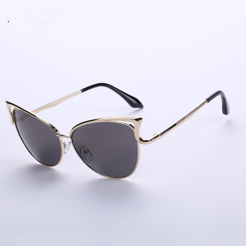Dita sunglasses women Summer style retro Vintage Sexy cat eye metal frame glasses brand designer oculos gafas de sol sunglasses