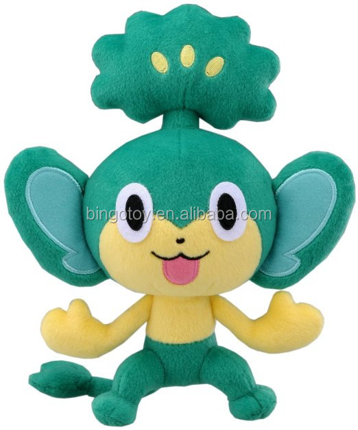 High Quality Yiwu ODM Soft Stuffed Plush Toy Manufacturer