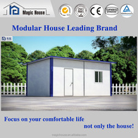 convenient single portable used prefab dormitory/Boarding temporary dormitory/toilet/office prefabricated house laborer camp