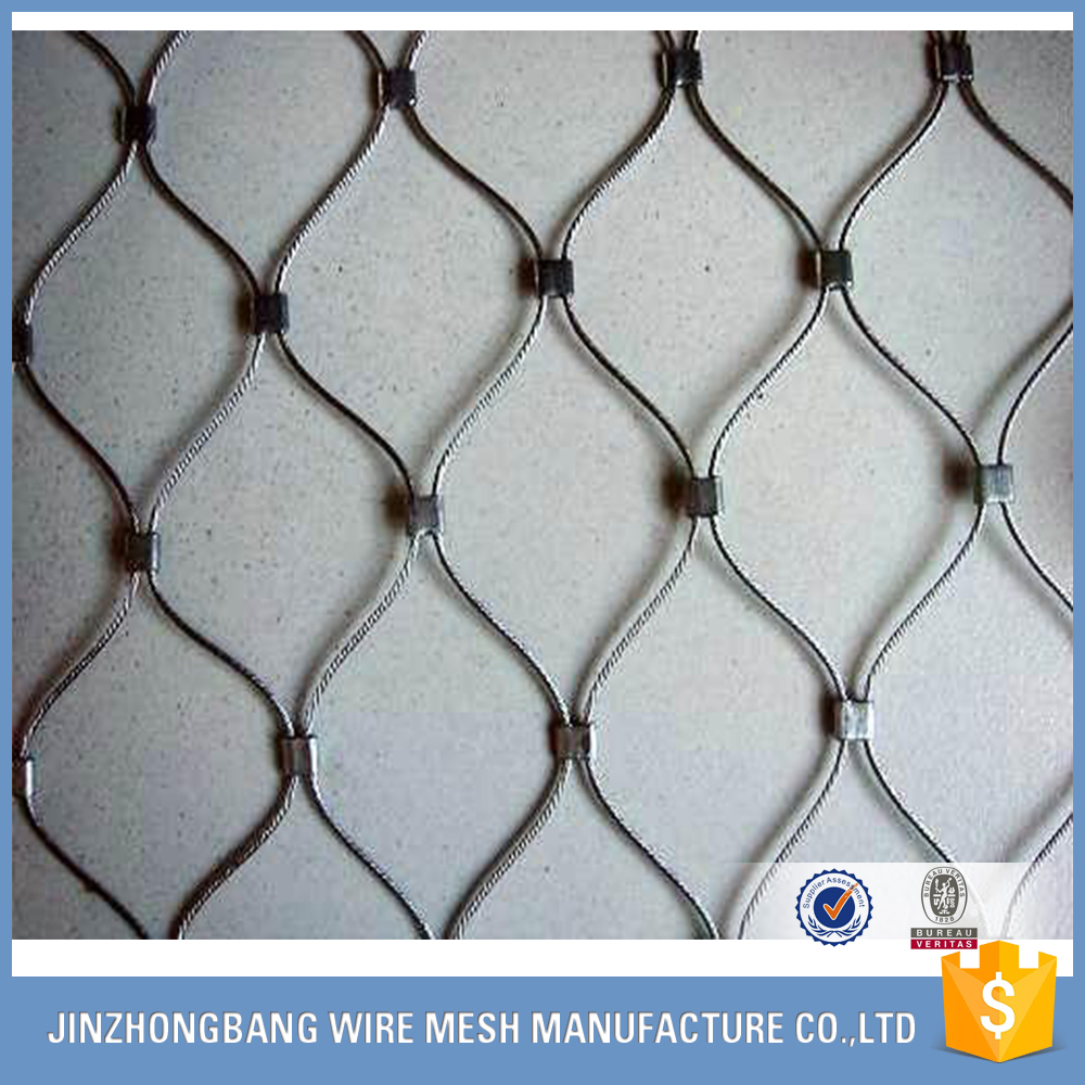 Perfect Stainless Steel Wire Fence Gift - Wiring Diagram Ideas ...