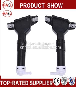 stock SL-07008 headlight washer nozzle for Honda 76880-TR0-S01 76885-