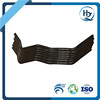 high temperature silicone rubber tube radiator hose fuel oil resistant 4 inch flexible hose