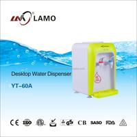 Cheap YT-60A Mini Electric Cooling Drinking Water Dispenser Desktop Cooler