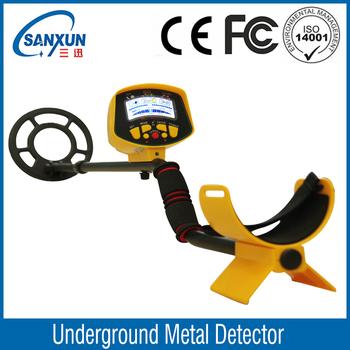 Food Service Metal Detectors
