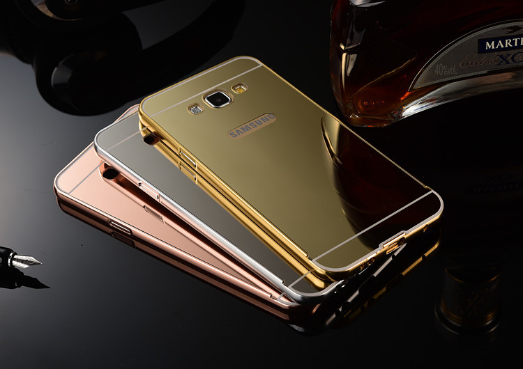 new styles d676c 2627a Mirror Case For Samsung Galaxy S3 S4 S5 S6 S6 Edge Note 2 3 4 J4 J5 J7 -  Buy Mirror Case For Samsung Galaxy S3,Case For S3,For Samsung Galaxy S3 S4  S5 ...