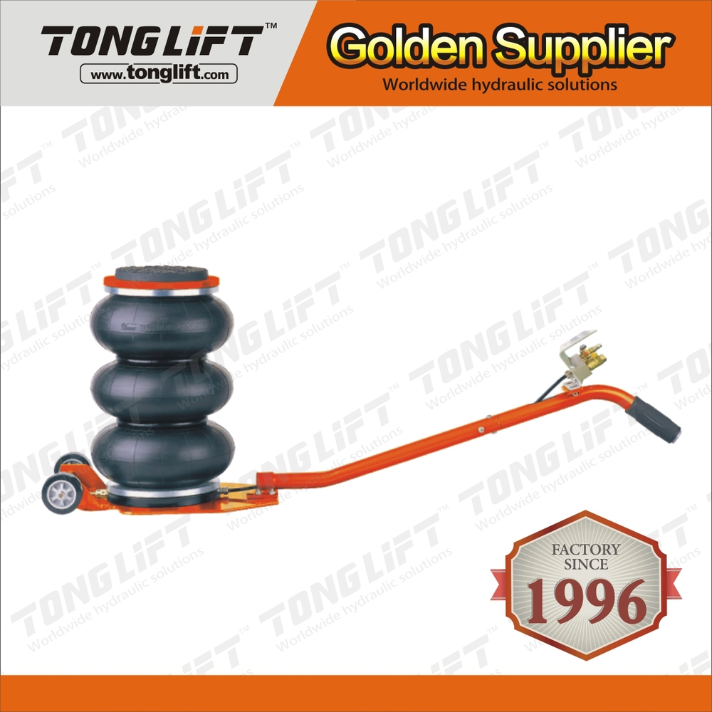 Widely used made in China air car jacks