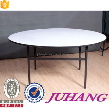 Wedding Event 10 Person 12 Seater Wooden Dining Table