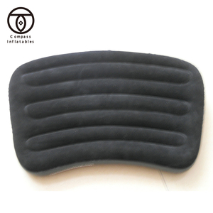 High Quality Customized Comfortable Inflatable Bath Pillow
