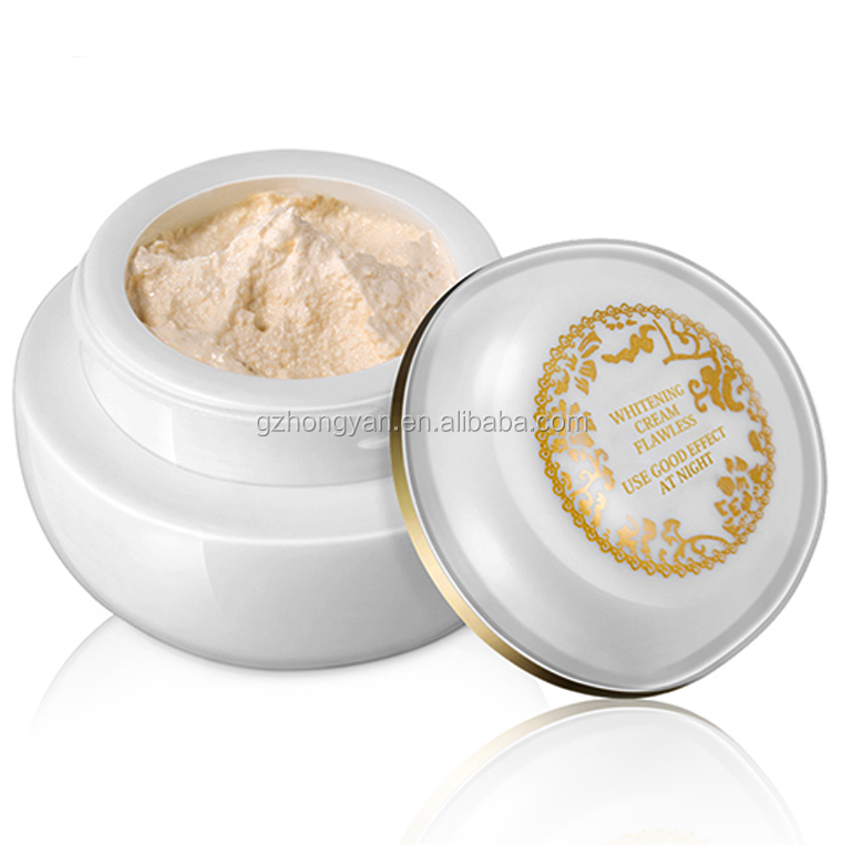 Miracle Whitening Skin Care Cream 38ml OEM for <strong>natural</strong> looking makeup