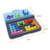 Intelligent Toy IQ Brain Variety Plastic Bead Game For 1 Player Puzzle Game