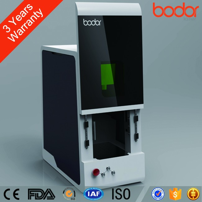 Portable screen protector mini cnc hobby laser making machine